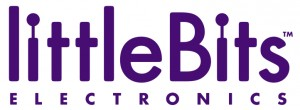 littleBits Electronics-logo