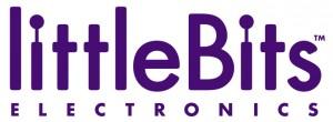 littleBits Electronics-logo